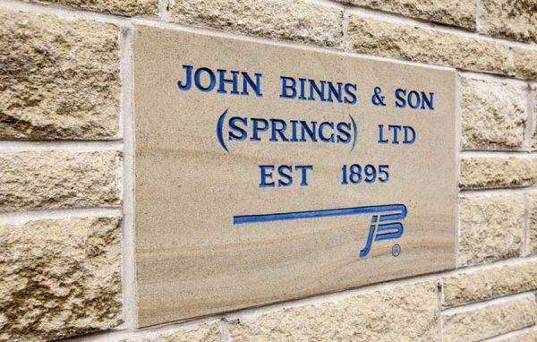 John Binns & Son Springs