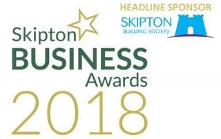 Skipton Business Awards